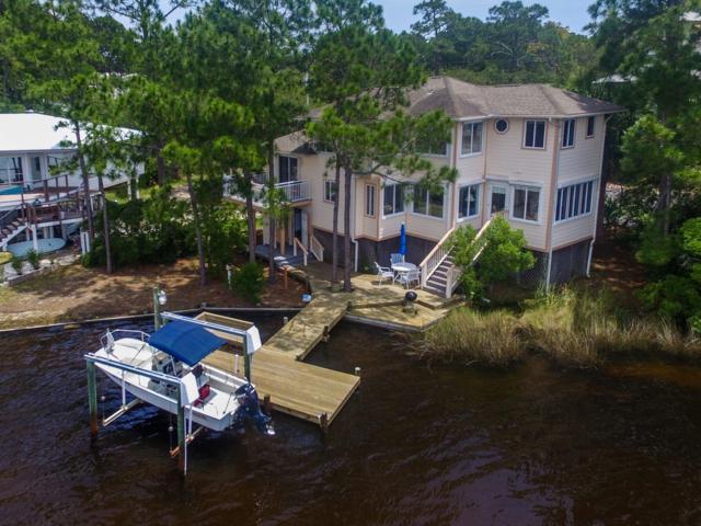 120 Shannon Drive, Santa Rosa Beach, FL 32459 (MLS #817514) :: Counts Real Estate on 30A