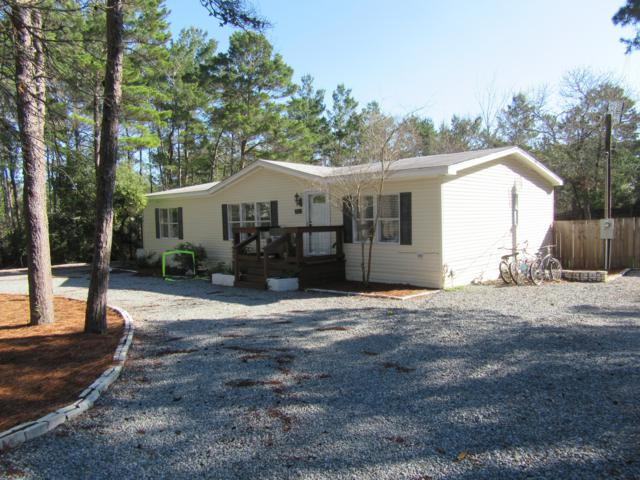 74 High Ridge Circle, Inlet Beach, FL 32461 (MLS #817519) :: Luxury Properties Real Estate