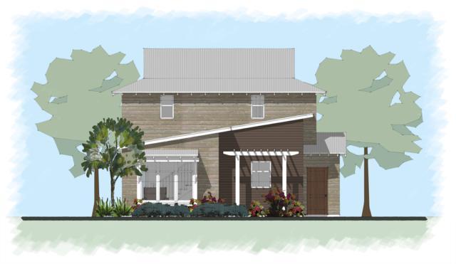 Lot D-7 Edens Landing Circle, Santa Rosa Beach, FL 32459 (MLS #817523) :: Berkshire Hathaway HomeServices Beach Properties of Florida