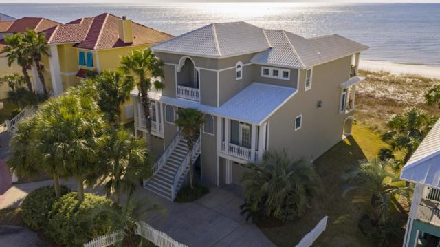 1218 Parasol Place Place, Pensacola, FL 32507 (MLS #817524) :: Luxury Properties Real Estate