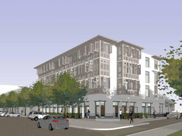 20 Mark Twain Lane #400, Alys Beach, FL 32461 (MLS #817529) :: Berkshire Hathaway HomeServices Beach Properties of Florida