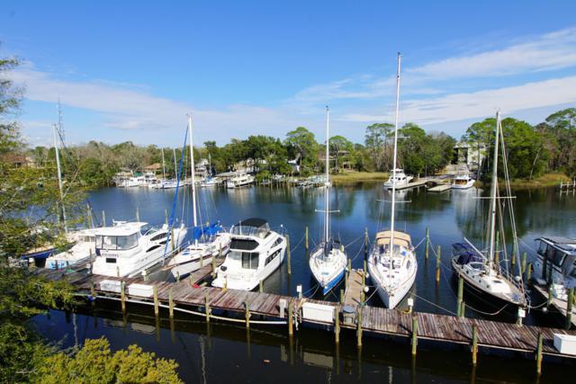 300 Yacht Club Drive Unit 13, Niceville, FL 32578 (MLS #817531) :: Keller Williams Realty Emerald Coast