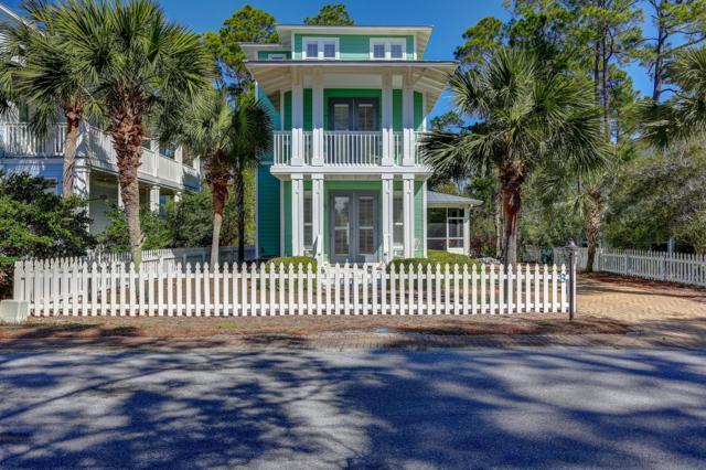 31 Sweet Bay Drive, Santa Rosa Beach, FL 32459 (MLS #817532) :: Classic Luxury Real Estate, LLC
