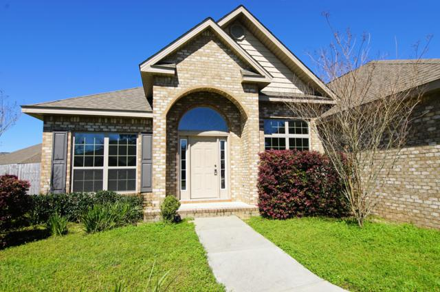 3397 Citrine Circle, Crestview, FL 32539 (MLS #817534) :: Classic Luxury Real Estate, LLC