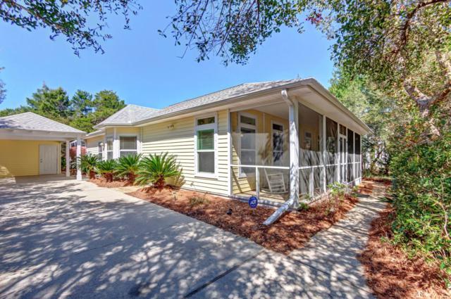 221 Seabreeze Circle, Inlet Beach, FL 32461 (MLS #817548) :: ResortQuest Real Estate