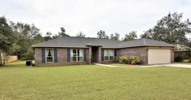 2937 Sherwood Drive, Navarre, FL 32566 (MLS #817551) :: Luxury Properties Real Estate