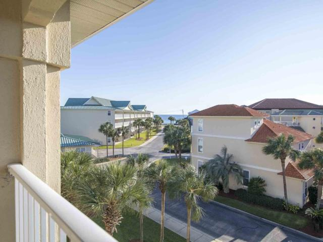 2606 Scenic Gulf Drive #4407, Miramar Beach, FL 32550 (MLS #817582) :: Keller Williams Emerald Coast