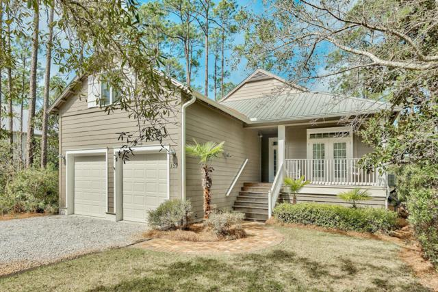 159 Mallard Lane, Santa Rosa Beach, FL 32459 (MLS #817602) :: ResortQuest Real Estate