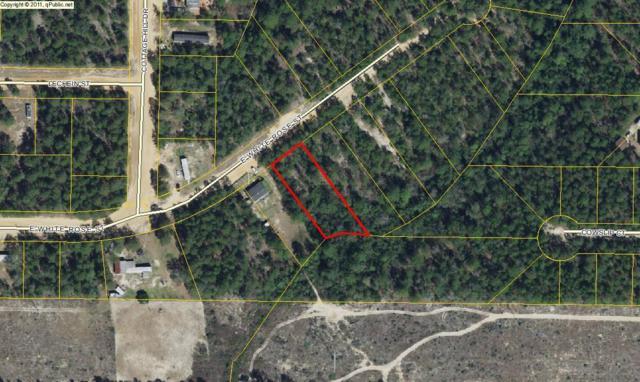 Lot 18 E White Rose Street, Defuniak Springs, FL 32433 (MLS #817619) :: Luxury Properties Real Estate