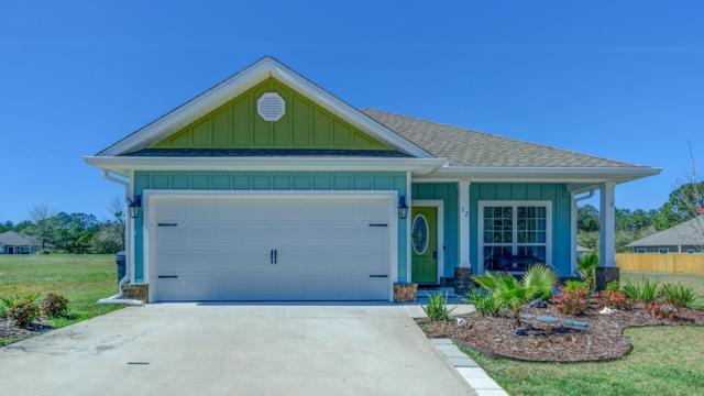 52 S Marsh Landing, Freeport, FL 32439 (MLS #817625) :: Hammock Bay