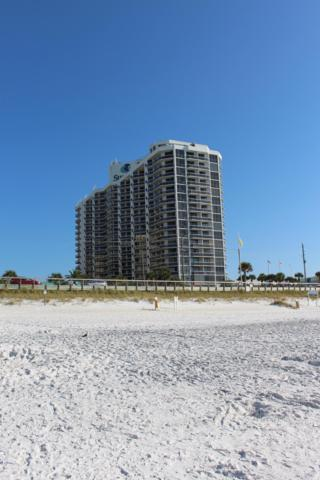 1096 Scenic Gulf Drive #809, Miramar Beach, FL 32550 (MLS #817631) :: Berkshire Hathaway HomeServices Beach Properties of Florida