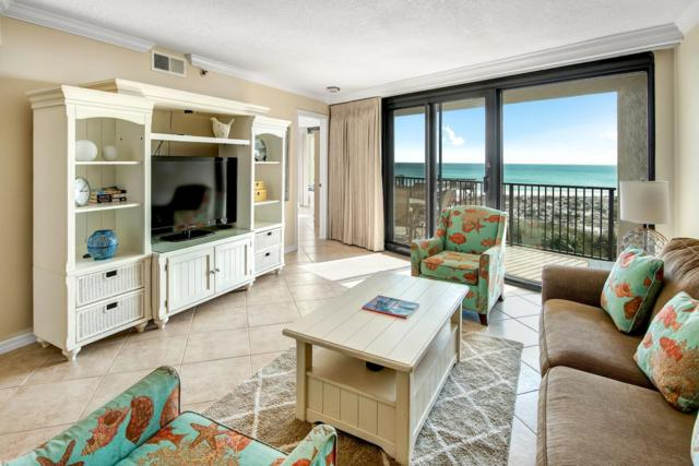4034 Beachside 1 #4034, Miramar Beach, FL 32550 (MLS #817636) :: ResortQuest Real Estate