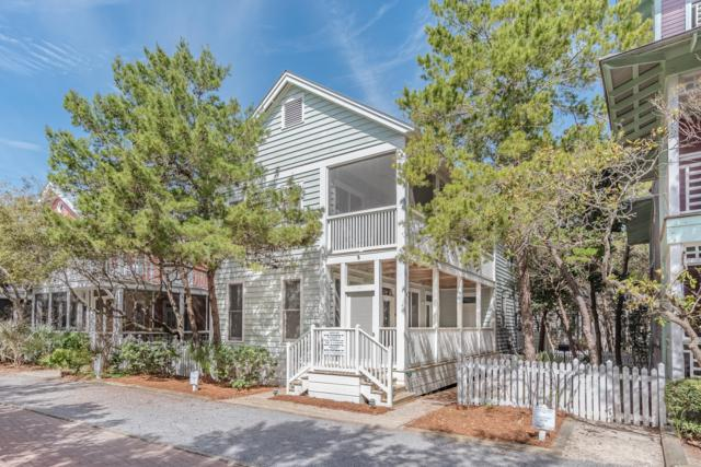 608 Forest Street, Santa Rosa Beach, FL 32459 (MLS #817637) :: Luxury Properties on 30A