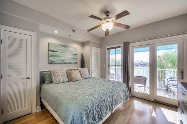 114 Carillon Market Street #415, Panama City Beach, FL 32413 (MLS #817640) :: Homes on 30a, LLC