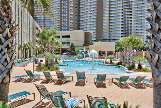 14701 Front Beach Road #1730, Panama City Beach, FL 32413 (MLS #817645) :: The Beach Group