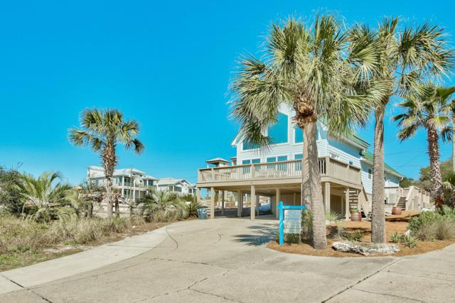 27 Magnolia Dunes Drive, Inlet Beach, FL 32461 (MLS #817655) :: Classic Luxury Real Estate, LLC