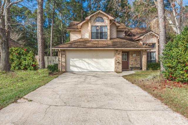 808 Overbrook Drive, Fort Walton Beach, FL 32547 (MLS #817678) :: Luxury Properties Real Estate