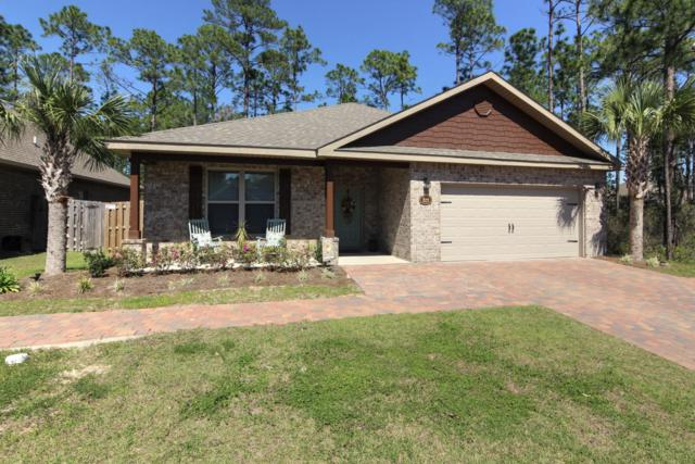 104 Gustaf Drive, Santa Rosa Beach, FL 32459 (MLS #817689) :: ResortQuest Real Estate