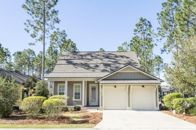 331 Jack Knife Drive, Inlet Beach, FL 32461 (MLS #817693) :: Rosemary Beach Realty