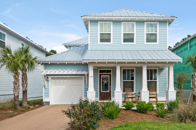 359 Grande Pointe Circle, Inlet Beach, FL 32461 (MLS #817695) :: Classic Luxury Real Estate, LLC