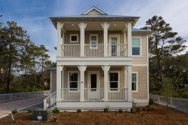TBD Grayton Boulevard Lot 21, Santa Rosa Beach, FL 32459 (MLS #817699) :: Luxury Properties Real Estate