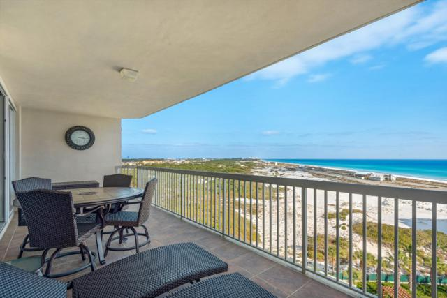 15500 Emerald Coast Parkway Unit 803, Destin, FL 32541 (MLS #817701) :: Levin Rinke Realty
