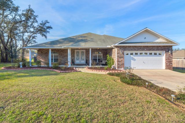 5405 Lee Farm Boulevard, Crestview, FL 32536 (MLS #817706) :: Luxury Properties Real Estate
