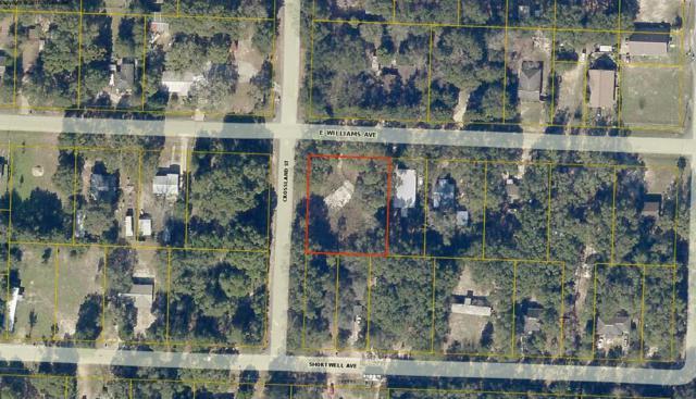 605 E Williams Avenue, Crestview, FL 32539 (MLS #817708) :: Scenic Sotheby's International Realty
