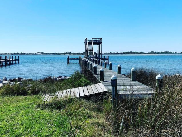 9 Soundside, Mary Esther, FL 32569 (MLS #817717) :: ResortQuest Real Estate