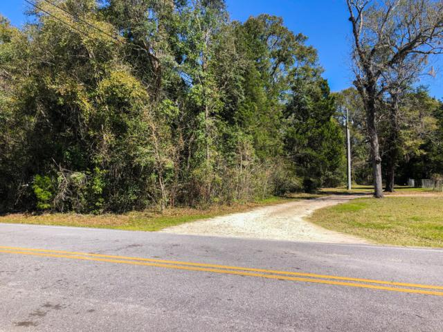 Lots 1-7 Spruce Street, Freeport, FL 32439 (MLS #817720) :: Keller Williams Realty Emerald Coast