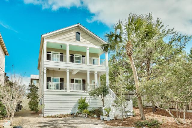 35 Heidi Heights Drive, Santa Rosa Beach, FL 32459 (MLS #817727) :: Luxury Properties Real Estate