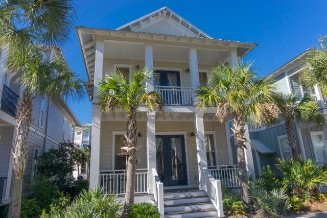 229 E Seacrest Beach Boulevard, Inlet Beach, FL 32461 (MLS #817729) :: Berkshire Hathaway HomeServices Beach Properties of Florida