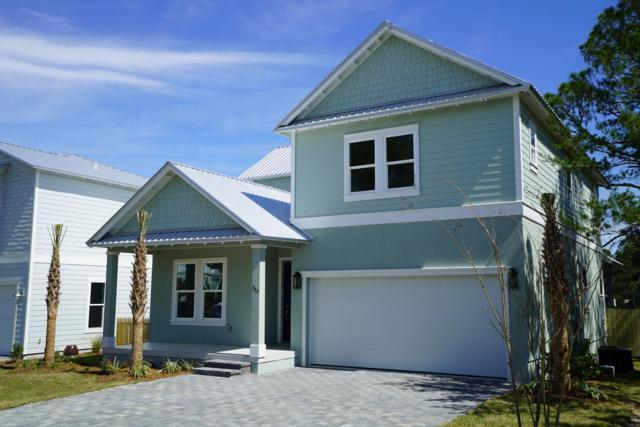 283 Lakeland Drive, Miramar Beach, FL 32550 (MLS #817731) :: Luxury Properties Real Estate