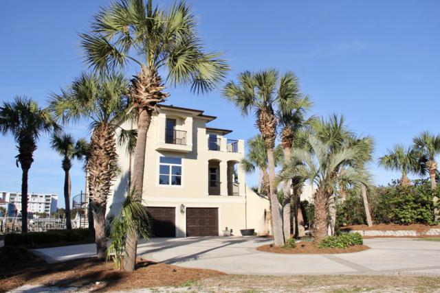16 Magnolia Drive, Destin, FL 32541 (MLS #817735) :: Scenic Sotheby's International Realty