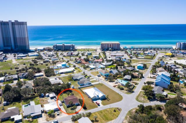 16829 Innocente Avenue, Panama City Beach, FL 32413 (MLS #817745) :: Luxury Properties Real Estate