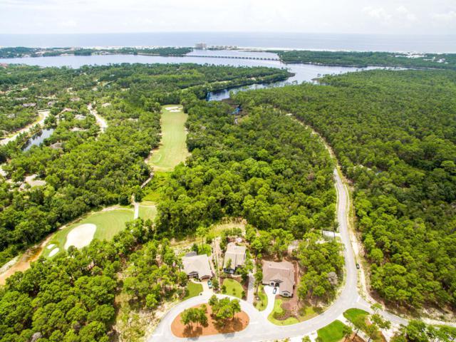 1727 Lost Cove Lane, Panama City Beach, FL 32413 (MLS #817749) :: Luxury Properties Real Estate