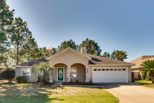 174 White Heron Drive, Santa Rosa Beach, FL 32459 (MLS #817759) :: Classic Luxury Real Estate, LLC