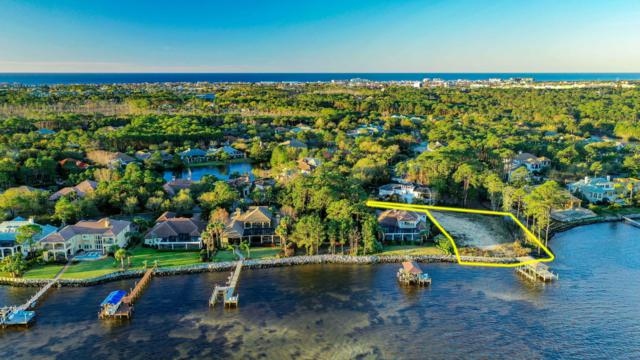 440 Admiral Court, Destin, FL 32541 (MLS #817766) :: Counts Real Estate Group