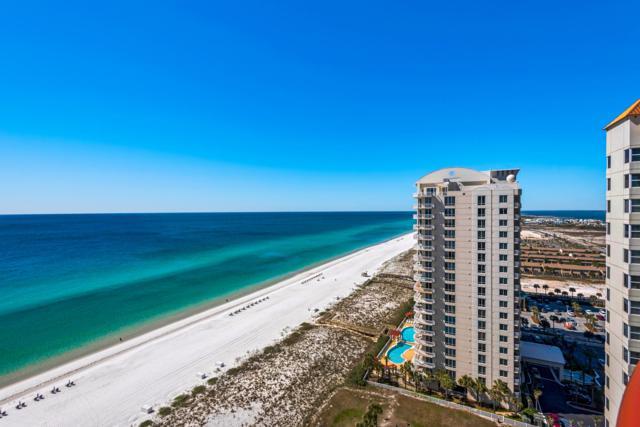 8515 Gulf Boulevard # PH1D, Gulf Breeze, FL 32566 (MLS #817769) :: Classic Luxury Real Estate, LLC
