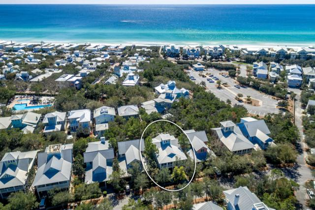 118 Silver Laurel Way, Santa Rosa Beach, FL 32459 (MLS #817771) :: Coastal Luxury