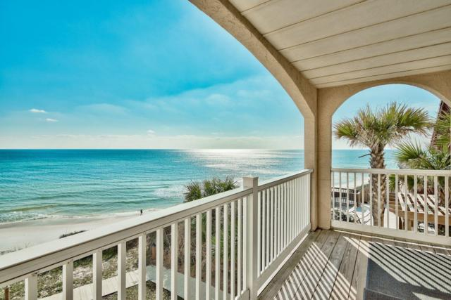 8394 E Co Highway 30A Unit 9B, Seacrest, FL 32461 (MLS #817773) :: Coastal Luxury