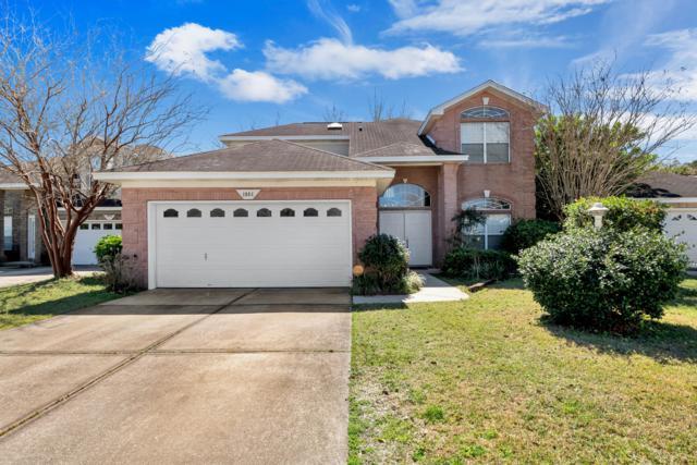 1964 Procteridge Court, Fort Walton Beach, FL 32547 (MLS #817781) :: Classic Luxury Real Estate, LLC