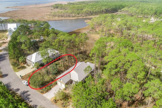 Lot I-10 Mallard Lane, Santa Rosa Beach, FL 32459 (MLS #817782) :: Keller Williams Realty Emerald Coast