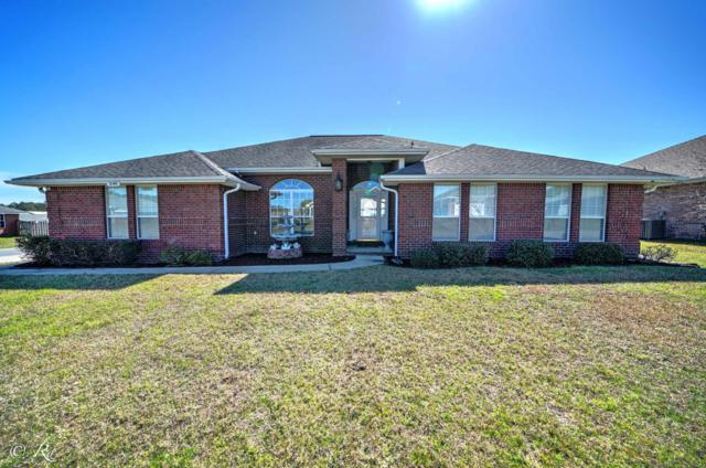 2145 Hagood Loop, Crestview, FL 32536 (MLS #817799) :: Luxury Properties Real Estate