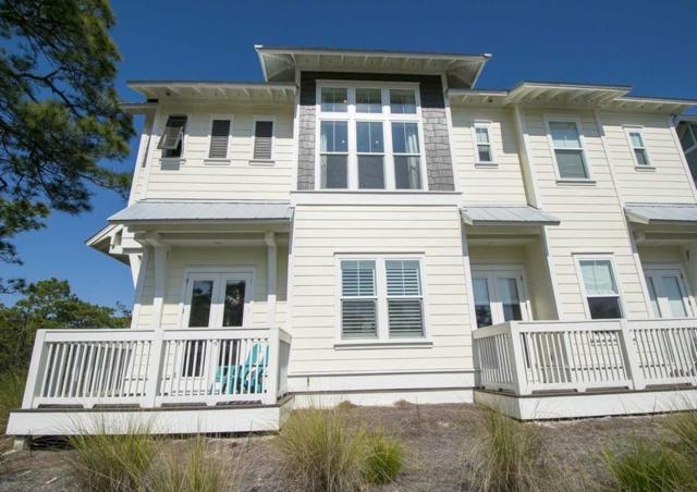 103 Milestone Drive Unit B, Inlet Beach, FL 32461 (MLS #817820) :: 30a Beach Homes For Sale