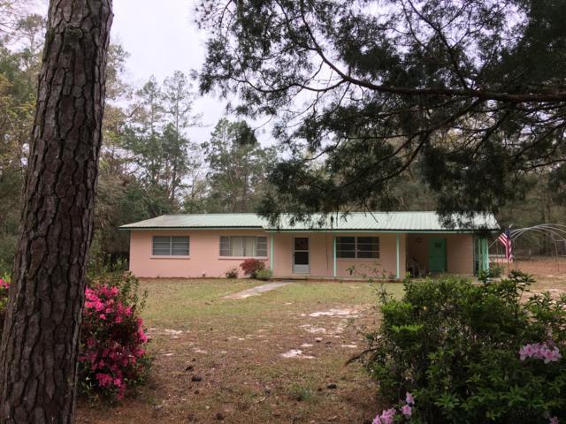 8760 State Highway 81, Ponce De Leon, FL 32455 (MLS #817852) :: 30A Real Estate Sales