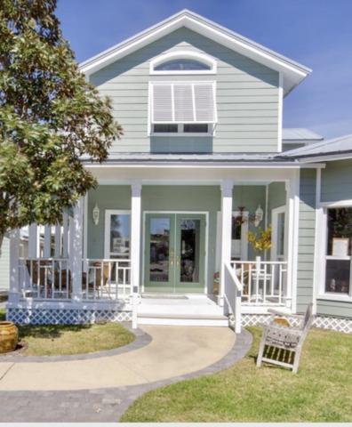 4489 Clipper Cove, Destin, FL 32541 (MLS #817854) :: Luxury Properties Real Estate