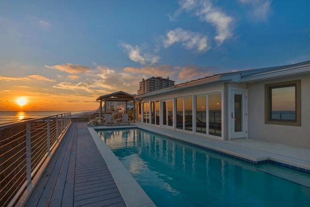 191 W Village Beach Road, Santa Rosa Beach, FL 32459 (MLS #817878) :: CENTURY 21 Coast Properties