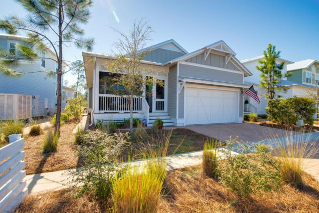 155 Flatwoods Forest Loop Lot 114, Santa Rosa Beach, FL 32459 (MLS #817886) :: Rosemary Beach Realty