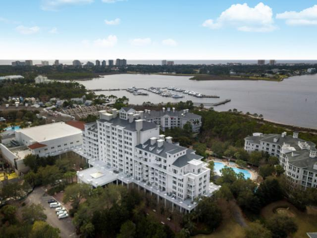 9600 Grand Sandestin Boulevard #3311, Miramar Beach, FL 32550 (MLS #817887) :: Homes on 30a, LLC